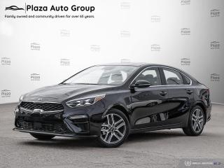 New 2020 Kia Forte EX Premium for sale in Bolton, ON