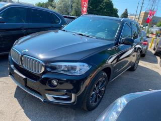 Used 2014 BMW X5 35i for sale in Scarborough, ON