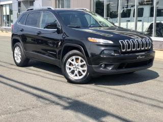 Used 2015 Jeep Cherokee NORTH LATITUDE   ''4X4 V6 ENS. REMORQUAG for sale in Ste-Marie, QC