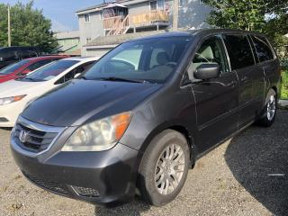 Used 2010 Honda Odyssey DX for sale in Ste-Marie, QC