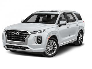 New 2020 Hyundai PALISADE Ultimate AWD CP 7 PASS. NO OPTIONS for sale in Windsor, ON