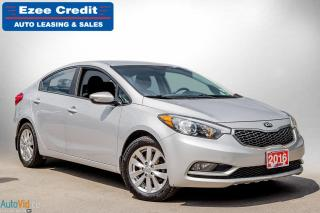 Used 2016 Kia Forte LX for sale in London, ON