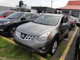 Used 2012 Nissan Rogue AWD 4dr SV, TOIT OUVRANT for sale in Beauport, QC