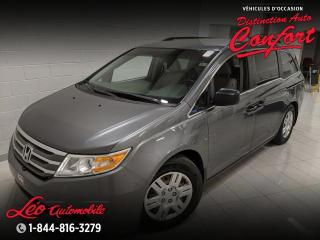 Used 2012 Honda Odyssey LX **NOUVEL ARRIVAGE** for sale in Chicoutimi, QC