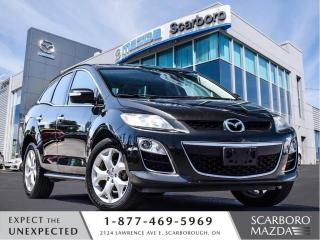 Used 2012 Mazda CX-7 AWD 4dr GT for sale in Scarborough, ON