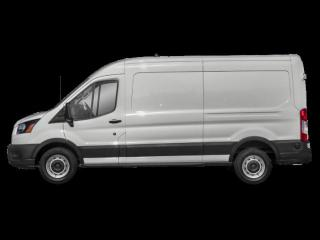 New 2020 Ford Transit Cargo Van for sale in Niagara Falls, ON