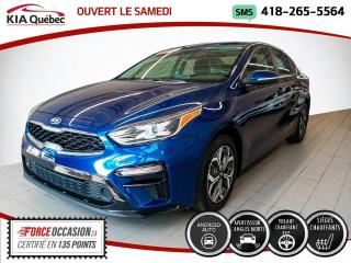 Used 2019 Kia Forte EX* SIEGES CHAUFFANTS* VOLANT CHAUFFANT* for sale in Québec, QC