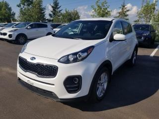Used 2018 Kia Sportage LX* A/C* CAMERA* SIEGES CHAUFFANTS* for sale in Québec, QC