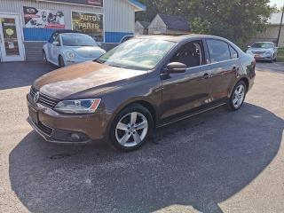 Used 2011 Volkswagen Jetta HIGHLINE for sale in Madoc, ON