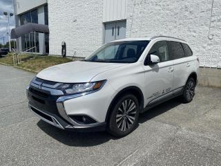 Used 2020 Mitsubishi Outlander TRANSFERT DE LOC. EX TOURING S-AWC ( AWC for sale in Sherbrooke, QC