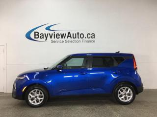 Used 2020 Kia Soul EX - AUTO! ALLOYS! PWR GROUP! for sale in Belleville, ON