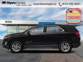 New 2020 Chevrolet Equinox LT for sale in Kanata, ON