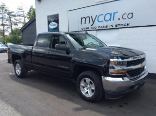 Used 2019 Chevrolet Silverado 1500 LD LT for sale in Richmond, ON