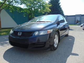 Used 2011 Honda Civic *****A/C****MAGS******5 VITESSES**** for sale in St-Eustache, QC