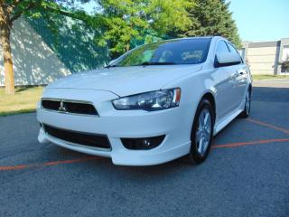 Used 2014 Mitsubishi Lancer ******A/C*******TOIT OUVRANT*****BLUETOO for sale in St-Eustache, QC