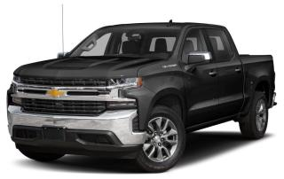 New 2020 Chevrolet Silverado 1500 RST for sale in Brampton, ON
