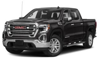 New 2020 GMC Sierra 1500 AT4 for sale in Brampton, ON
