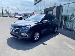 Used 2017 Hyundai Santa Fe Sport SANTA FE AWD  MAGS GARANTIE PROLONGÉ for sale in Alma, QC