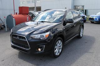 Used 2014 Mitsubishi RVR AWD 4dr CVT GT for sale in Boucherville, QC