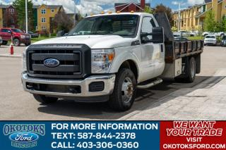 Used 2006 Ford F-350 for sale in Okotoks, AB