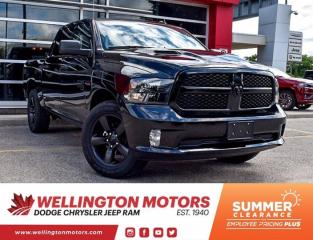 New 2020 RAM 1500 Classic Express for sale in Guelph, ON