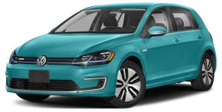 New 2020 Volkswagen Golf e-Golf Comfortline for sale in Surrey, BC