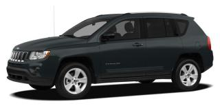 Used 2011 Jeep Compass Sport/North for sale in Charlottetown, PE