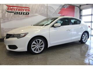 Used 2016 Acura ILX Tech Pkg for sale in Lévis, QC