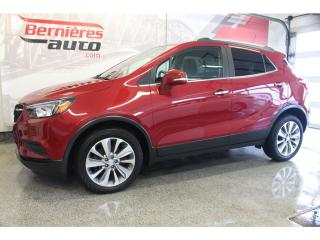 Used 2017 Buick Encore for sale in Lévis, QC