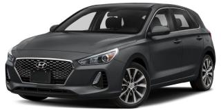 New 2020 Hyundai Elantra GT LUXURY for sale in Scarborough, ON
