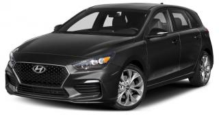 New 2020 Hyundai Elantra GT N Line for sale in Scarborough, ON