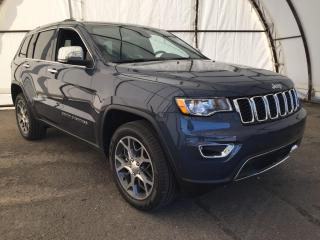 New 2020 Jeep Grand Cherokee Limited for sale in Ottawa, ON