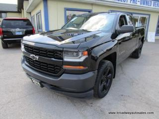 Used 2016 Chevrolet Silverado 1500 WORK READY LS EDITION 6 PASSENGER 5.3L - VORTEC.. 4X4.. QUAD-CAB.. SHORTY.. TRAILER BRAKE.. BLUETOOTH SYSTEM.. BACK-UP CAMERA.. for sale in Bradford, ON