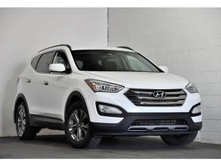 Used 2016 Hyundai Santa Fe Sport AWD PREMIUM SIÈGES CHAUFFANTS CRUISE for sale in Brossard, QC