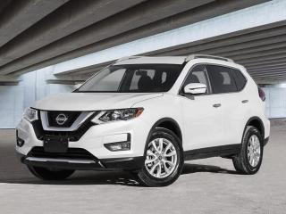 Used 2019 Nissan Rogue SV APPLE CAR PLAY / CAMERA DE RECUL / MAGS 17'' / DEMARREUR A DISTANCE / SIEGES CHAUFFANTS for sale in Montréal, QC