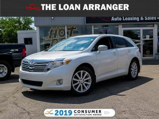 Used 2011 Toyota Venza for sale in Barrie, ON