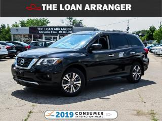 Used 2019 Nissan Pathfinder for sale in Barrie, ON