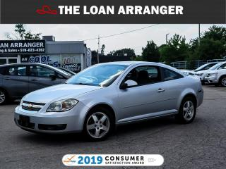 Used 2010 Chevrolet Cobalt for sale in Barrie, ON