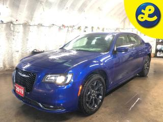 Used 2019 Chrysler 300 300S AWD * Nappa leatherfaced bucket seats with S logo * Projection * Back Up Camera * Push To Start * Remote Start * Cruise Control * Apple CarPlay for sale in Cambridge, ON