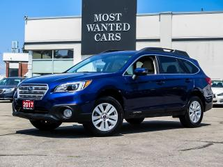 Used 2017 Subaru Outback TOURING|EYESIGHT|BLIND|LANE for sale in Kitchener, ON