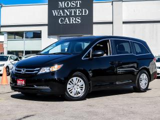 Used 2016 Honda Odyssey DVD|CAMERA|BLUETOOTH for sale in Kitchener, ON