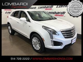 Used 2017 Cadillac XT5 CUIR|CAM|BLUETOOTH| for sale in Montréal, QC