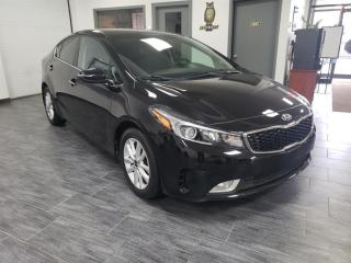 Used 2017 Kia Forte EX for sale in Châteauguay, QC