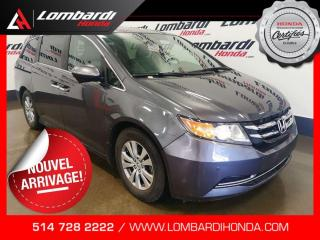 Used 2017 Honda Odyssey EX-L|CUIR|TOIT|CAM| for sale in Montréal, QC