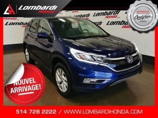 Used 2016 Honda CR-V SE|AWD|TOIT|CAM| for sale in Montréal, QC