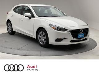 Used 2018 Mazda MAZDA3 GX at for sale in Burnaby, BC