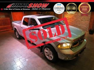 Used 2016 RAM 1500 Longhorn Limited *Diesel, S.Roof, ONLY 39KMS!* for sale in Winnipeg, MB