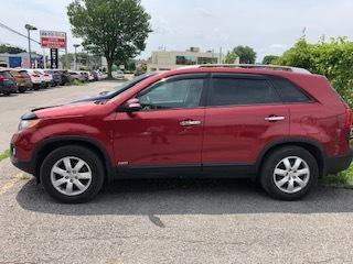 Used 2013 Kia Sorento LX+ AWD V6 for sale in Repentigny, QC