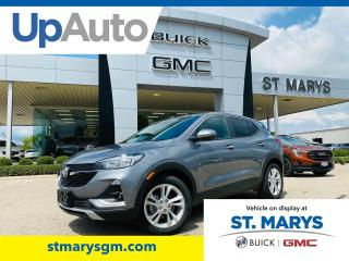 New 2020 Buick Encore GX Preferred FWD for sale in St. Marys, ON