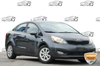 Used 2013 Kia Rio AS TRADED | LX | AUTO | AC | POWER GROUP | for sale in Kitchener, ON